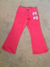 Girls yoga bottoms p.s by Aeropostale age 4