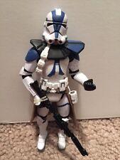 Star Wars 2005 Commander Vill 2008 Order 66 Set #4 Loose Figure