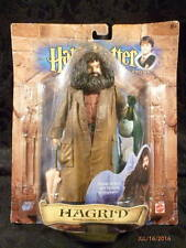 2001 MATTEL HAGRID HARRY POTTER DELUXE CREATURE COLLECTION SORCERERS STONE BABY