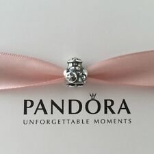 Genuine PANDORA Viking Charm Rugby NEW in Pouch 790588