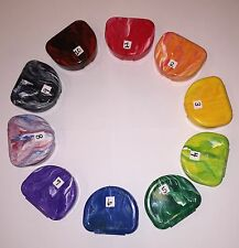 New Marble Orthodontic Retainer-MouthGuard-Bleaching Tray Case