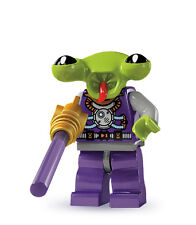 Lego 8803 Series 3 Minifig - Space Alien