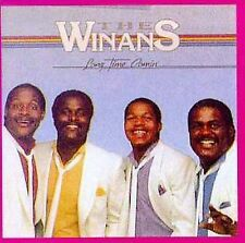 Winans, Long Time Comin, New