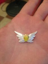 Custom Eternal Sailor Moon Doll Accessory Brooch for 1/6 12'' scale doll
