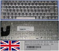CLAVIER QWERTY UK LENOVO A600, NB-1312A-S0-00-UKR , V116120BK1-UK Noir