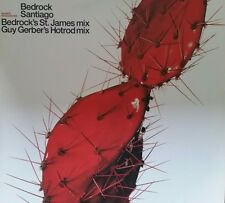 "Bedrock ""Santiago"" * BED60R / Bedrock`s St.James & Guy Gerber`s Hotrod Mixes"