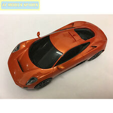 Scalextric Jaguar C-X75 Car with lights