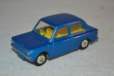 Corgi Toys 251 Hillman IMP blue in super condition