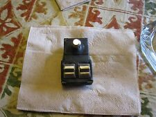 Lincoln Mark V 77-79  POWER SEAT SWITCH TESTED & WORKS AS DESIGNED