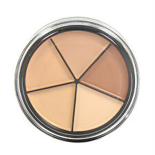 Mehron ProColoRing Concealer Wheel Theater Stage Makeup