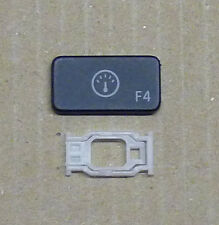 """New replacement F4 Key with Type B clip, Macbook Pro Unibody  13"""" 15"""" 17"""""""