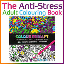 COLOR TERAPIA ANTI-ESTRÉS ADULTO PARA COLOREAR LIBRO PARA PEACE 120 PÁGINAS 60
