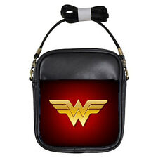 New Wonder Woman for Girls Sling Bag Leather Free Shipping