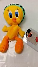 WARNER BROTHERS STUDIO STORE TWEETY NEW YORK CITY BEAN BAG NEW WITH TAG OFFICIAL