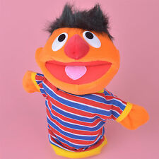 Ernie Hand Puppet Baby Plush Toy, The Sesame Street Plush Free Shipping