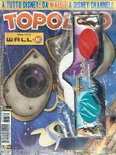 TOPOLINO 2760  BLISTERATO con Gadget