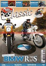 MOTO REVUE CLASSIC 49 BMW R69/S R90/S R 69 90 ARIEL VELOCETTE SUZUKI GS 1000 R