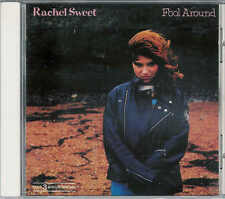 Rachel SWEET - Fool Around / Repertoire Records, NEU, new 91er CD, REP 4218 WY