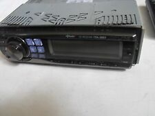 Alpine CDA-9883 CD Player In Dash Receiver
