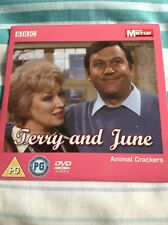 BBC Terry And June Dvd ( Daily Mirror)