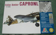 ITALERI CA.311 CAPRONI 'VINTAGE COLLECTION LTD EDITION' NEW MINT & SEALED 1/72