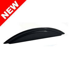 VW MK5 GTI RABBIT JETTA BADGELESS GRILLE HOOD NOTCH FILLER
