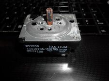 RANGE Stove Oven Infinite Controller PART #  311859  Used Switch-  10.0-11.amps