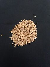 5X Genuine Solid natural Alaskan Gold nuggets / flakes