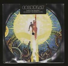 COLDPLAY RSD 2013 RECORD STORE DAY 7 INCH PICTURE DISC 45 HURTS LIKE HEAVEN