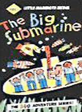 The BIG Submarine 2004 by VanDerKloot, William Ex-library