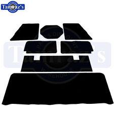 62-67 Chevy II / Nova Floor Sound Deadener Floor Insulation Underlayment
