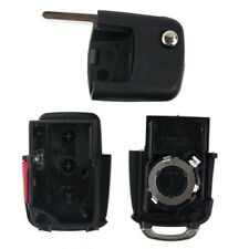 Replacement Remote Key Fob Case Shell for Car Volkswagen Passat Jetta Polo Golf