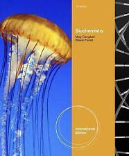 Biochemistry by Mary K. Campbell, Shawn O. Farrell (Paperback, 2011)