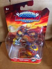 SKYLANDERS SUPERCHARGERS - Burn-Cycle - Combined Postage