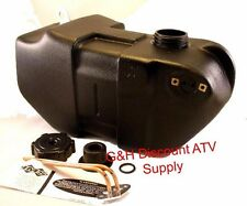 NEW 1986-1989 Honda Atv TRX350D Fourtrax Foreman Fuel Gas Tank TRX 350D 350 D