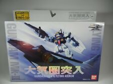 Extended Mobile Suit In Action!! RX-178 Gundam Mk-Ⅱ & Flying Armor  MSIA MIA