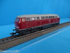 Marklin 3675 DB Diesellok Br V 160  RED   DIGITAL V 160 029