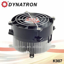 Dynatron K987 4-in-1 Multi-Platform CPU Cooler for Intel LGA 1155 1156 1366 775