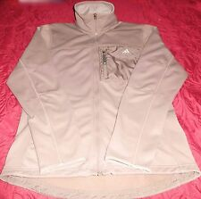 "WOMENS ""ADIDAS"" CLIMAWARM LIGHTWEIGHT RUNNING,HIKING,LEISURE WARM-UP JACKET Sz M"
