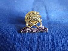 NORTH STAFFORDSHIRE REGIMENT LAPEL PIN