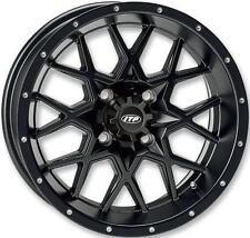 ITP Hurricane Front/Rear 12X7 ATV Wheel - 1228632536B 37-3832 57-86325 263345