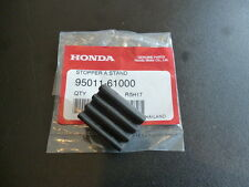 HONDA c50 c65 c70 c90 c100 ss50 s90 Center Stand Stopper Genuine.