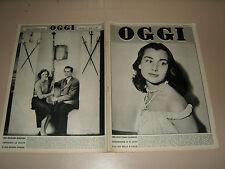 OGGI=1955/37=MISS ITALIA=TROLLE LOWEN=TOTO DE CURTIS=VESPA=MARILYN BELL=MASPES=