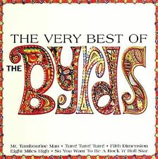 Very Best of the Byrds [2006] by The Byrds (CD, Jun-2006, Sony Music...