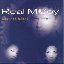Real McCoy Another night (1994/95, US) [CD]