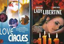 Skin Classics Volume 2: Lady Libertine & Love Circles