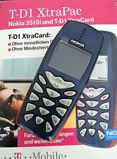 BRAND NEW Nokia 3510i BOXED Vintage Mobile Phone RARE Retro Original Full Set!