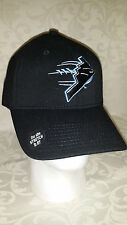 GEORGIA FORCE Arena Football Hat Drew Pearson Navy Unisex Adult Stretch One Size