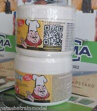 184 Silplay 500gr gomma siliconica atossica certificata per alimenti 1:1 NOVITA'