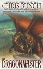 Dragonmaster (Dragon Master Trilogy) Bunch, Chris Mass Market Paperback